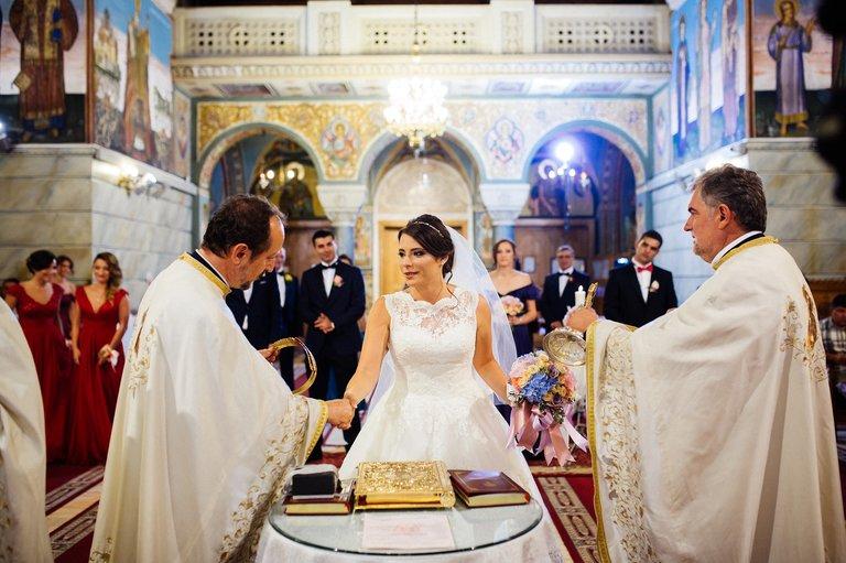 Fotograf nunta JW Marriott Bucharest